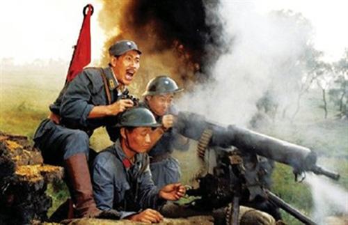bsp;八路军的 抗战图片